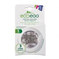 Ecoegg Detox Tablets - 6 Pack